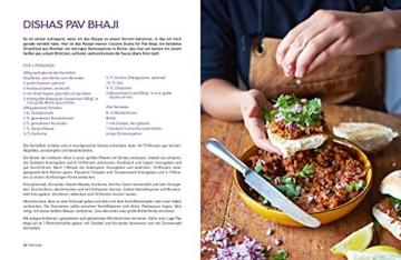 Original indisch: Über 130 Familienrezepte. Einfach, köstlich, aromatisch - 3