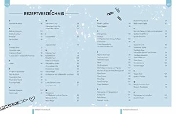 Das große Home-Office-Kochbuch: Gut essen trotz Arbeitsstress: 77 einfache Rezepte für jeden Geschmack - 2