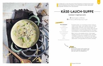 Das große Home-Office-Kochbuch: Gut essen trotz Arbeitsstress: 77 einfache Rezepte für jeden Geschmack - 5