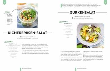 Das große Home-Office-Kochbuch: Gut essen trotz Arbeitsstress: 77 einfache Rezepte für jeden Geschmack - 7
