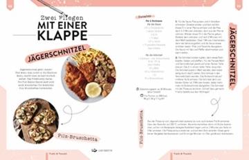Das große Home-Office-Kochbuch: Gut essen trotz Arbeitsstress: 77 einfache Rezepte für jeden Geschmack - 9