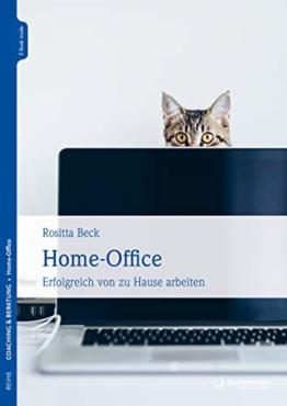 Home-Office: Erfolgreich von zu Hause arbeiten - 1