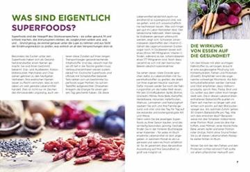 Apotheken Umschau: Superfoods: Gesunde Kraftquellen aus unserer Heimat (Die Buchreihe der Apotheken Umschau, Band 3) - 8