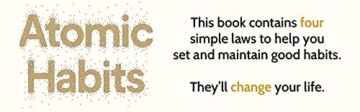 Atomic Habits: The life-changing million copy bestseller - 3