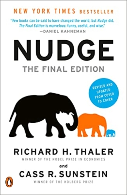 Nudge: The Final Edition - 1