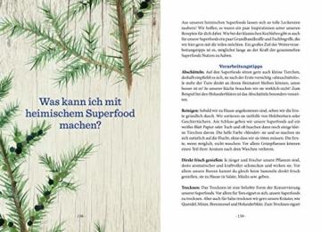 Unser heimisches Superfood: Im Alpenraum sammeln und selber zubereiten - 8